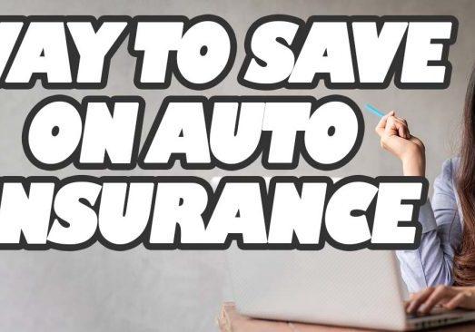Auto-Way-to-Save-Money-on-Auto-Insurance