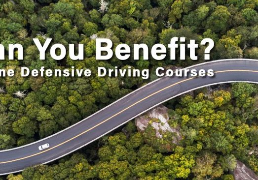 Can You Benefit_ Online Defensive Driving Courses