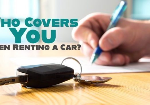 Who Covers You When Renting a Car__